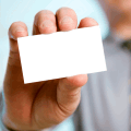 how to create free business cards directions